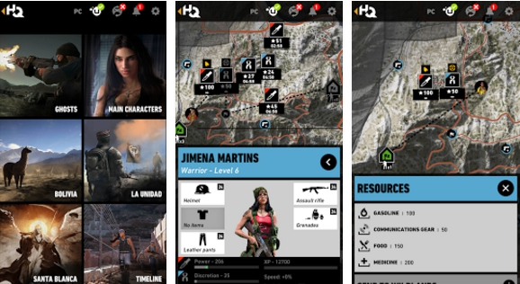 ghose recon wildlands hq for pc download free