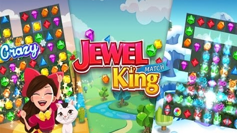 jewel match king quest for pc download