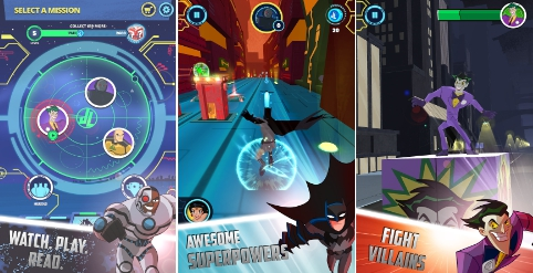 justice league action run for pc download