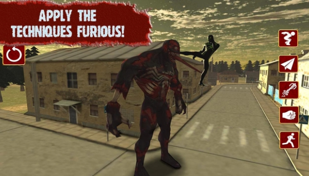 strange hero mutant spider pc download free