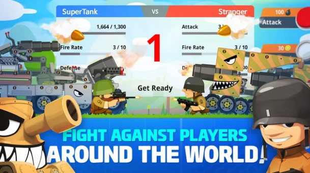 super tank rumble for pc free download