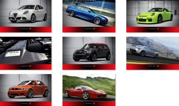 forza motorsport 4 theme download free