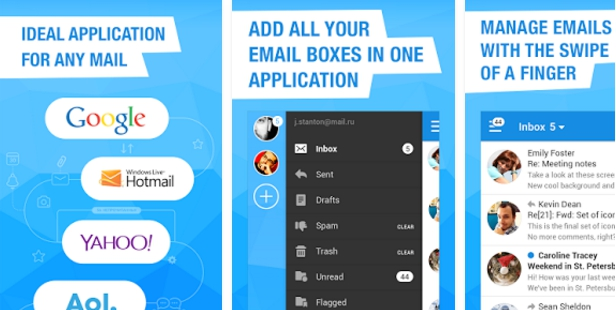 mail.ru email app pc download free