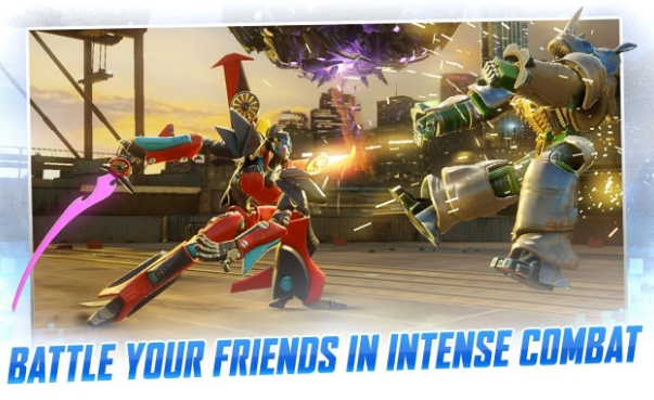 transformers forged to fight pc download free