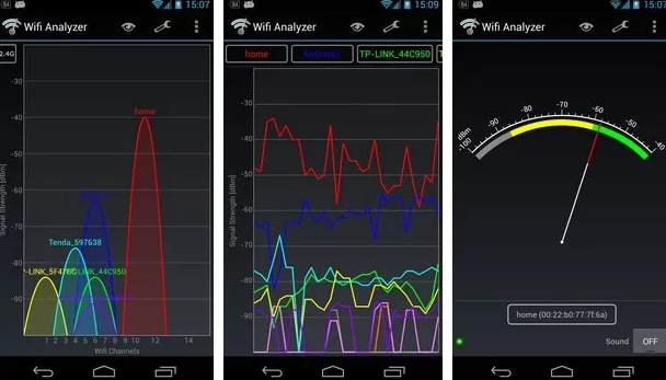wifi analyzer for pc download