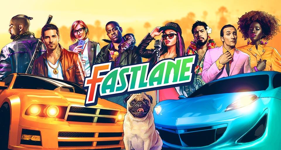 fastland road to revenge for pc download full free