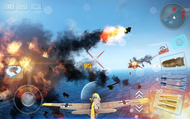 war wings for desktop pc and laptop download