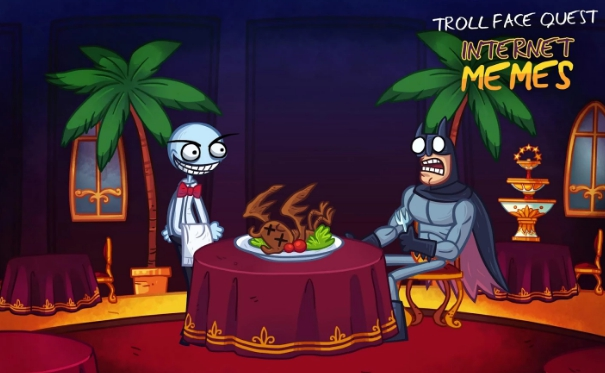 troll face quest for pc download