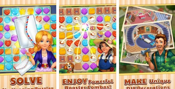 matchington mansion download for pc