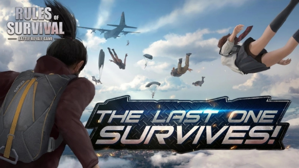 rules of survival for pc free download