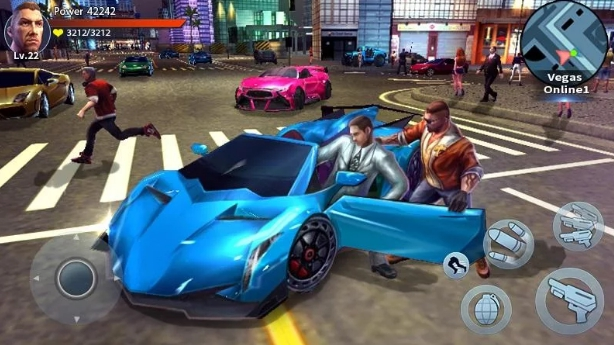 auto theft gangsters pc download