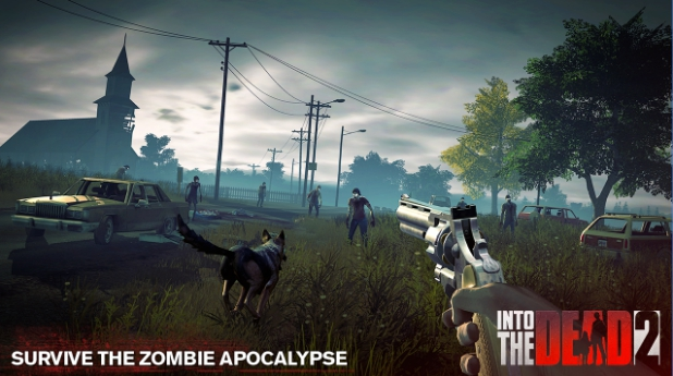 into the dead 2 pc download free