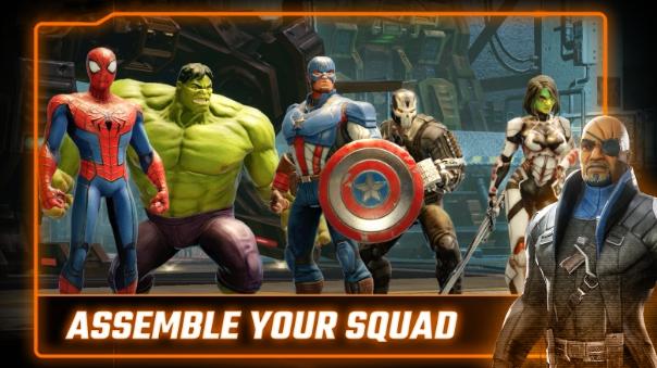 marvel strike force for pc download