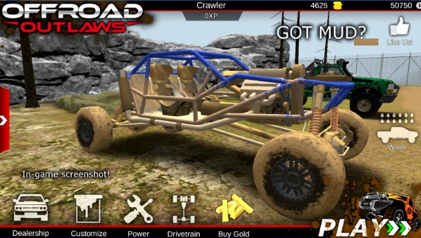 offorad outlaws on pc download free