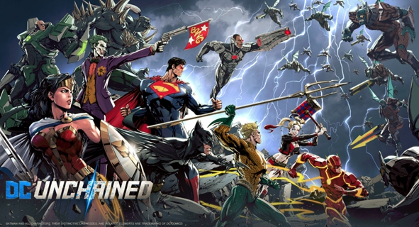 dc unchained download on pc