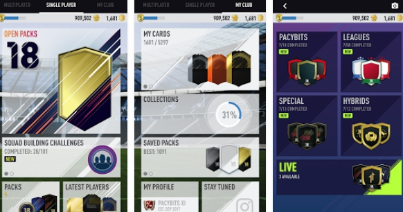 fut 18 pack opener for pc download