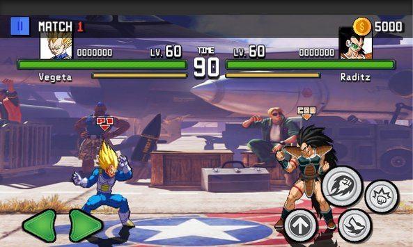 Super-Saiyan-Goku-Dragon-Z-Fighter-pc