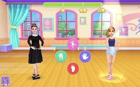 dance school stories pc