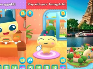 my tamagotchi forever pc download
