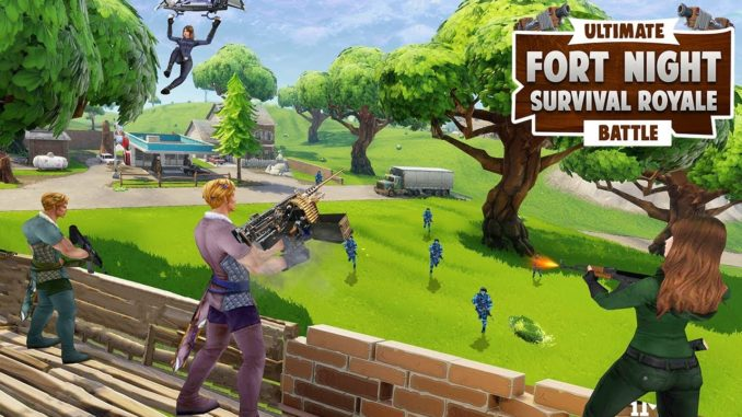 ultimate-fort-night-survival-battle-royale-pc