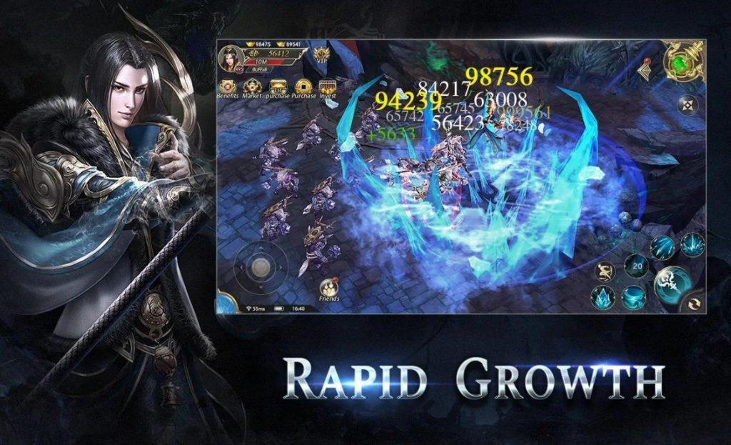 Devil Hunter Eternal War for PC