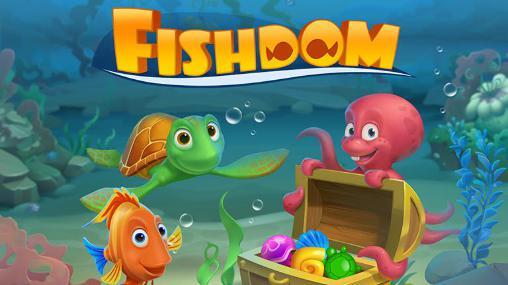 Fishdom for PC