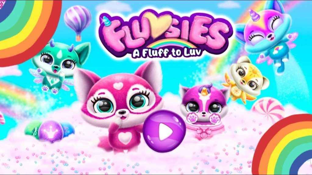 Fluvsies A Fluff to Luv for PC