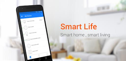 Smart Life for PC Windows 10