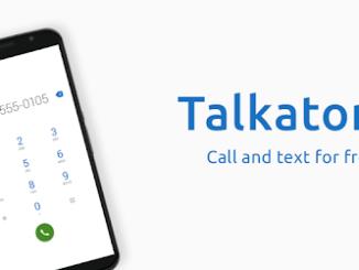 Talkatone for PC