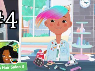 Toca Hair Salon 4 for PC
