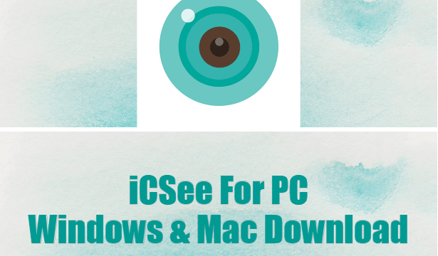 ICSee for PC