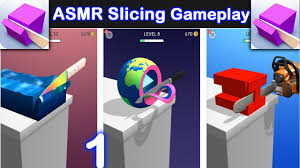 ASMR Slicing for PC