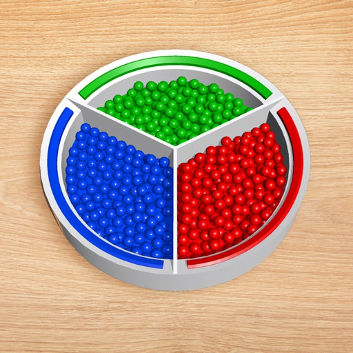 Bead Sort for PC