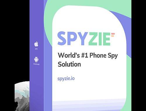 SpyZie Guide